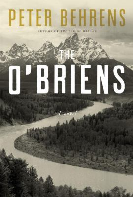 The O&#039;Briens by Peter Behrens
